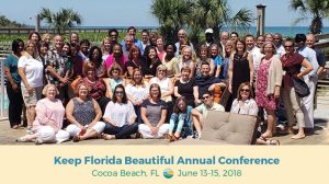 2018 Keep Florida Beautiful Annual Conference | Keep Florida Beautiful Blog