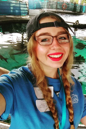 Alex Henson   2020-2021 Keep Florida Beautiful Youth Council