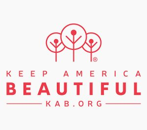 Keep America Beautiful Logo | Become a Keep Florida Beautiful Affiliate