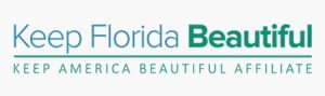 Keep Florida Beautiful Logo | Become a Keep Florida Beautiful Affiliate