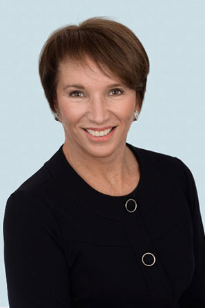 Dawn McCormick | 2020 Keep Florida Beautiful Board of Directors