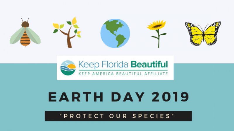 Earth Day 2019 | Keep Florida Beautiful