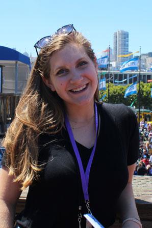 Elizabeth Sgro   2020-2021 Keep Florida Beautiful Youth Council