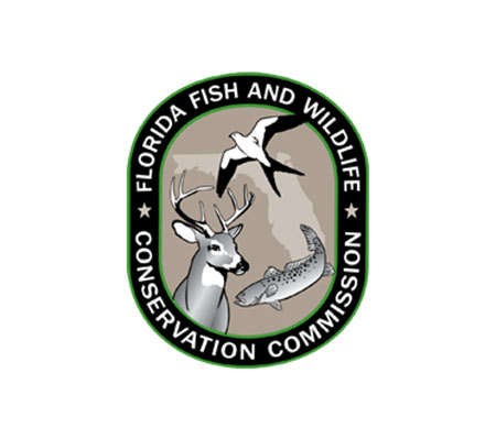 Florida Fish and Wildlife Conservation Commission Logo | Keep Florida Beautiful Supporter