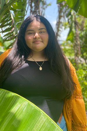 Guadalupe Cortes | 2020-2021 Keep Florida Beautiful Youth Council