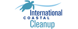 International Coastal Cleanup Logo | Keep Florida Beautiful