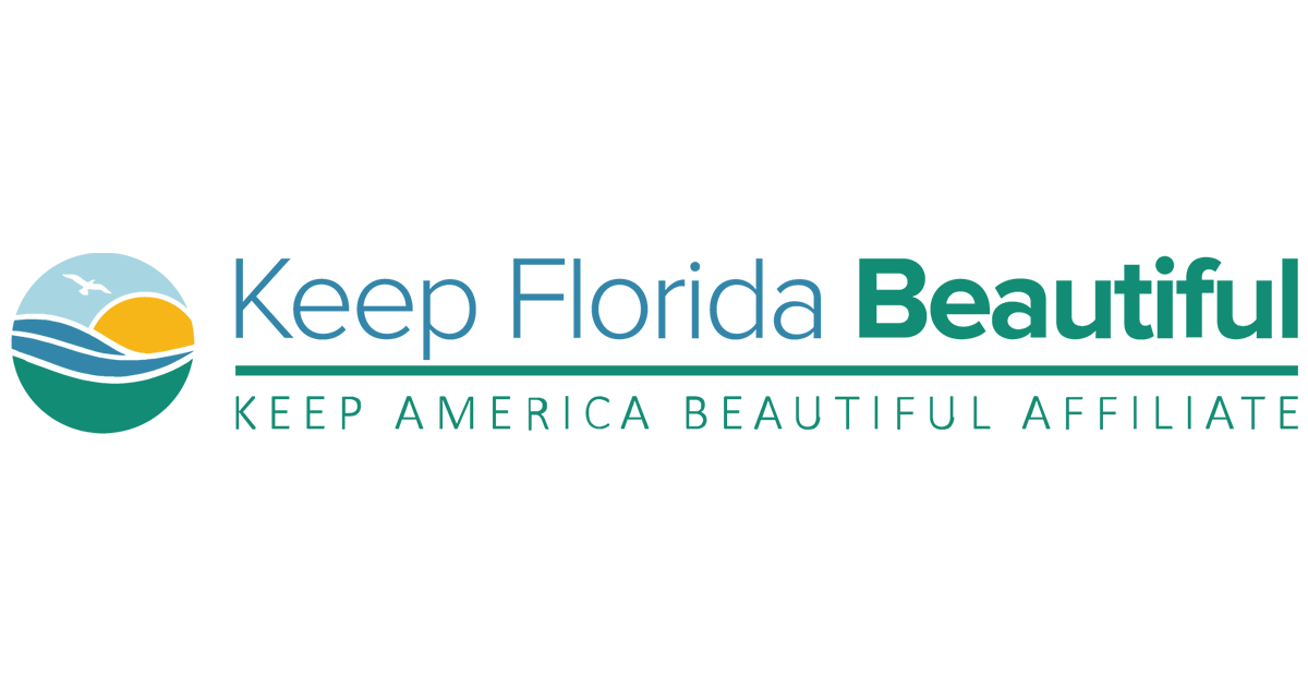 Keep Florida Beautiful   Litter Prevention, Recycling, Education