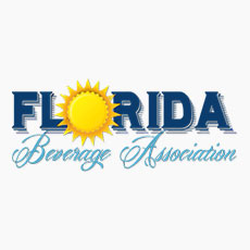 Florida Beverage Association Logo | Keep Florida Beautiful Supporter