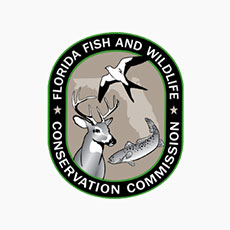 Florida Fish & Wildlife Conservation Commission Logo | Keep Florida Beautiful Supporter