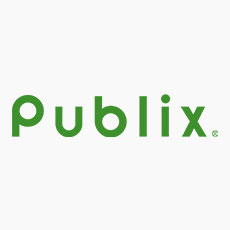 Publix Logo | Keep Florida Beautiful Supporter