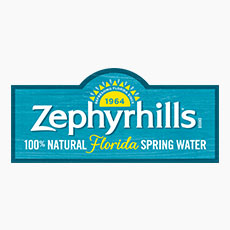 Zephyrhills Logo | Keep Florida Beautiful Supporter