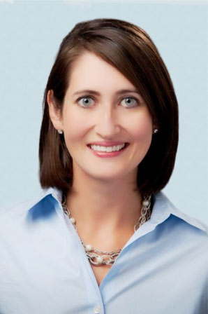 Liz Dewitt | 2020 Keep Florida Beautiful Board of Directors