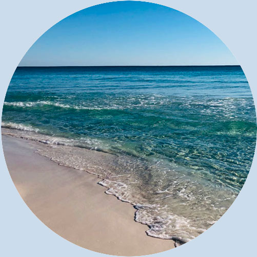 Ocean and beachfront   Make a Difference with Keep Florida Beautiful Litter Prevention, Recycling, and Education
