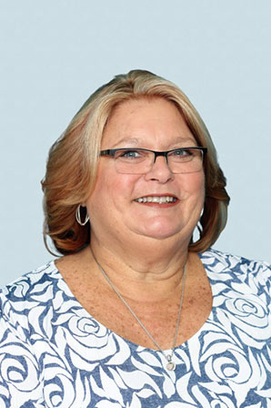 Patricia Deplasco | 2020 Keep Florida Beautiful Board of Directors