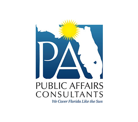 Public Affairs Consultants Logo | Keep Florida Beautiful Supporter