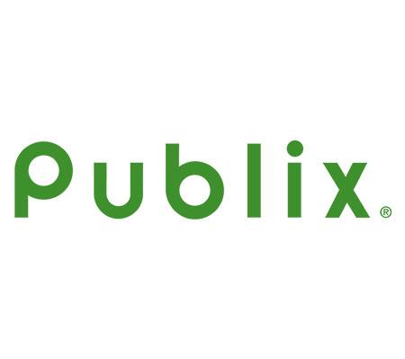 Publix Logo | Keep Florida Beautiful Supporter