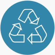 Recycle Icon | Keep Florida Beautiful: Litter Prevention, Recycling, and Education