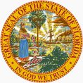 Florida State Seal | Keep Florida Beautiful