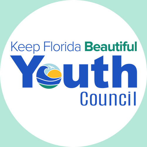 Keep Florida Beautiful Logo | Keep Florida Beautiful Supporter