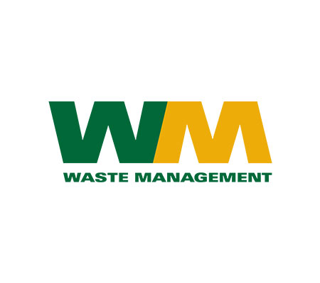 Waste Management Logo | Keep Florida Beautiful Supporter