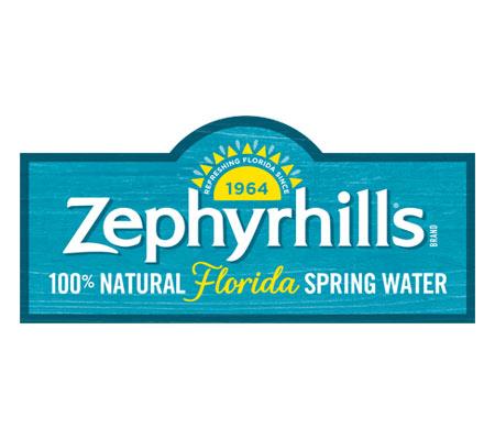 Zephyrhills Logo | Keep Florida Beautiful Supporter